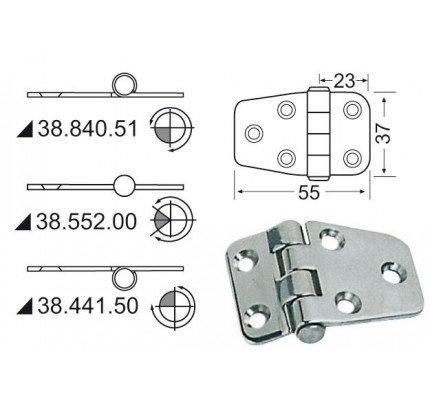 Osculati-PCG_19583-Cerniera 2 mm-20