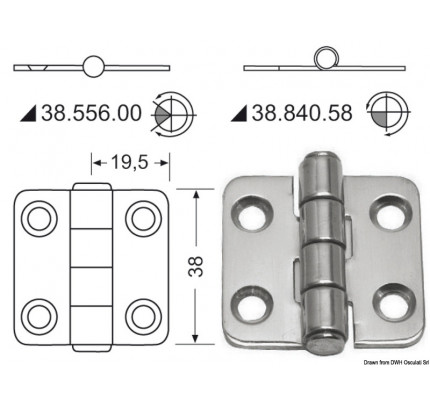 Osculati-PCG_19568-Cerniera 2 mm-20