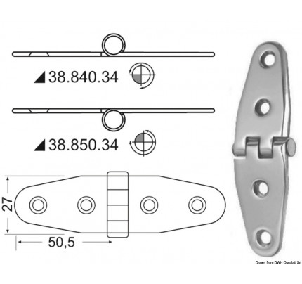 Osculati-PCG_19619-Cerniera 2 mm-20