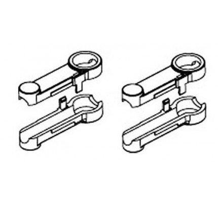 Ultraflex-45.100.17-Kit adattamento cavi K60-20