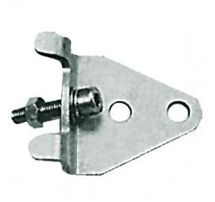 Osculati-45.545.03-Piastra per timoneria Yamaha/Mariner-20
