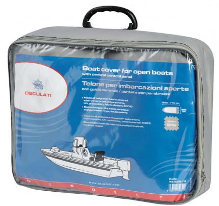 Osculati-PCG_33324-Telone per imbarcazioni aperte con guida centrale/pontate con parabrezza-20