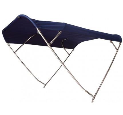 Osculati-PCG_22202-Capottina parasole pieghevole SHADE MASTER FLY INOX DEEPTH, 4 archi-20