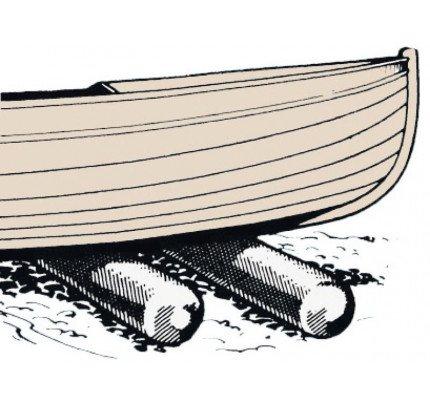 Osculati-47.934.00-Rullo alaggio PVC scafi 200 kg-20
