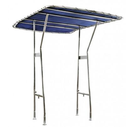 Osculati-PCG_35617-T-Top in acciaio inox-20