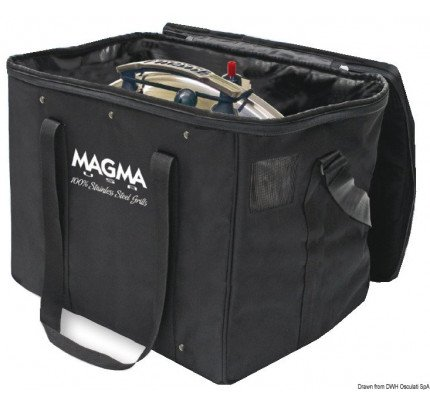 Magma Europe-48.512.12-Borsone imbottito per barbecue rotondi Magma-20