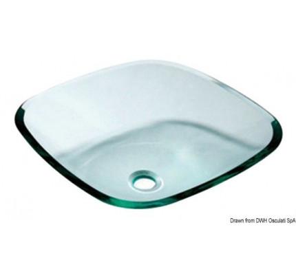 Osculati-50.189.33-Lavello squadrato in vetro 420 x 420 mm-20