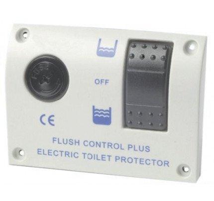 Osculati-PCG_19136-Pannello elettronico di comando universale per WC elettrici-20