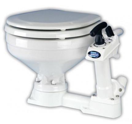 Jabsco-PCG_33611-WC manuale JABSCO-20