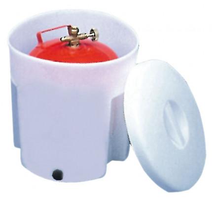 Osculati-50.250.00-Contenitore per bombole gas RINA-20