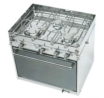 Techimpex-PCG_3598-Cucina a gas serie TECHIMPEX Topline-20