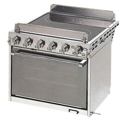 Techimpex-50.390.04-Cucina elettrica con forno-20