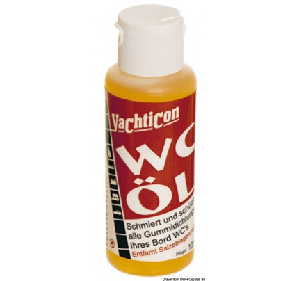 Yachticon-50.610.31-Lubrificante Yachticon WC Oil-20