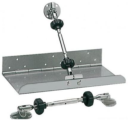 Osculati-51.134.00-Kit meccanico per flap-20