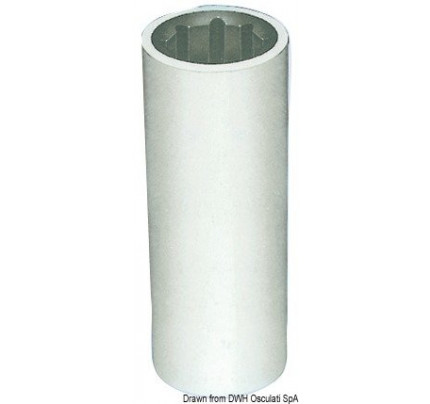 Osculati-PCG_3735-Boccola per linee d'asse con armatura esterna in resina; versione esterno/interno in millimetri-20