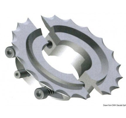 Osculati-PCG_33534-Tagliacime a morsetto in acciaio inox-20