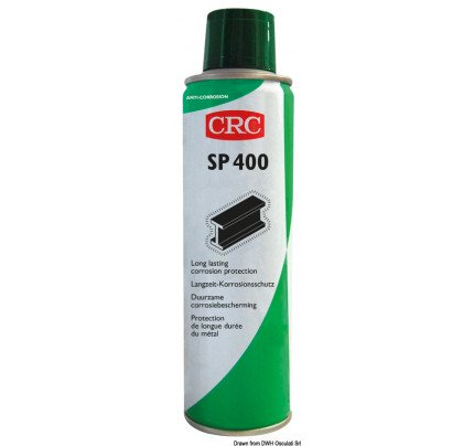 CRC Marine-65.283.30-Anticorrosivo CRC 25 ml-20