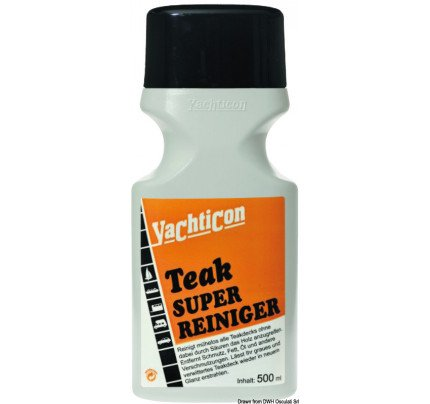 Yachticon-65.720.00-Teak Super Cleaner Yachticon 500 ml-20