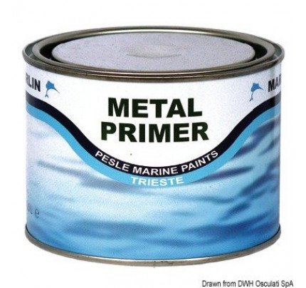 Marlin Yacht Paints-65.884.01-Metal primer Marlin-20