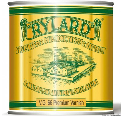 Osculati-65.890.00-Vernice trasparente per legno Rylard VG66 Premium-20