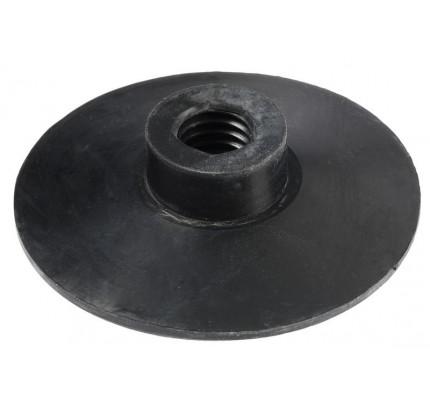 Osculati-66.233.00-Portabandiera dritto nero 75mm-20