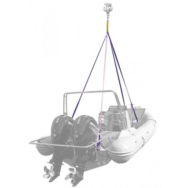 Osculati-PCG_38779-Sistema di sollevamento a 4 bracci per imbarcazioni o battelli pneumatici-30