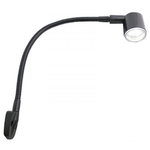 Batsystem-PCG_39139-Faretto LED snodato testa letto/lettura carte-30