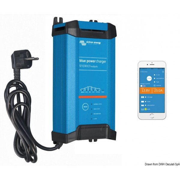 Victron Energy-PCG_36616-Caricabatteria VICTRON Bluesmart IP22 con connessione Bluetooth-30