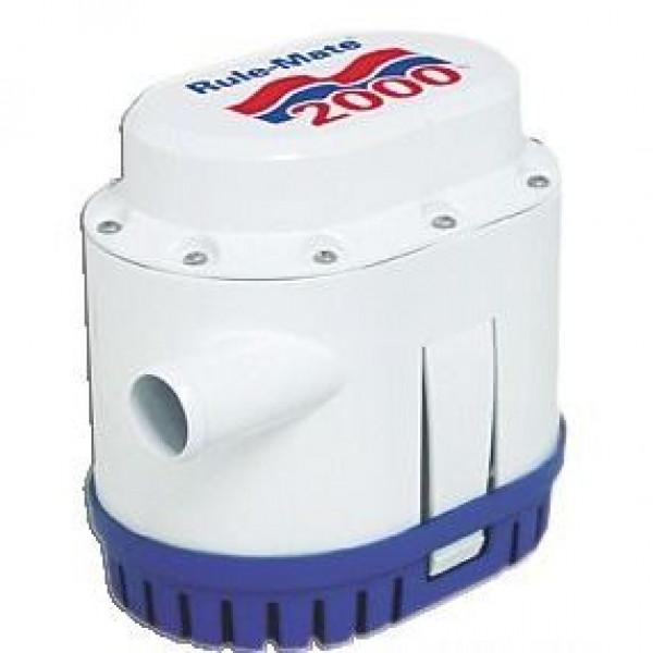 Rule-16.020.20-Pompa Rule automatica 129 l/min 12 V-30