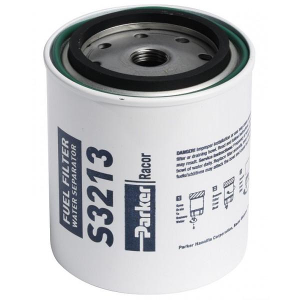Incofin-PCG_39593-Cartuccia di ricambio per carburante RACOR-30