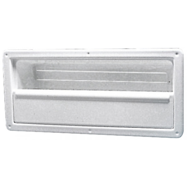 Osculati-PCG_1595-Tasca laterale porta-oggetti in ABS bianco-30