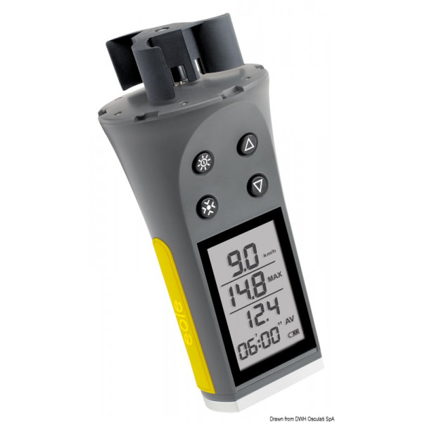 Skywatch-29.801.16-Anemometro portatile Skywatch Eole-Meteos-30