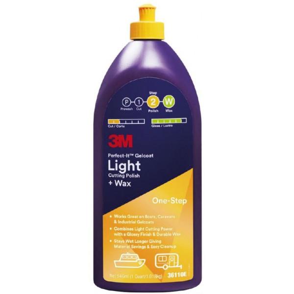 3M-PCG_35601-Light Cutting Compound + Wax Polish per ossidazioni leggere-30