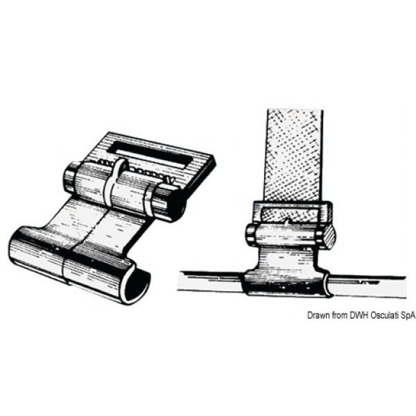 Osculati-66.592.00-S-Gancio in plastica per teli pezzo singolo-30