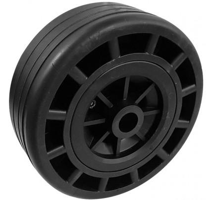 Osculati-02.029.44-Wheel w/technopolymer core rubber coating Ø195mm-20