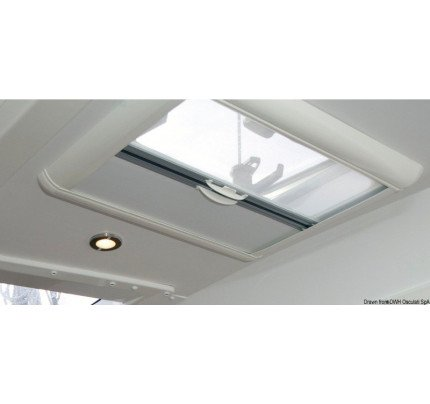 OceanAir-PCG_21362-DOMETIC SkyScreen Roller Surface roller blind and flyscreen surface mounted-20