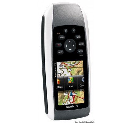 Garmin-PCG_25526-GARMIN GPS MAP 78-20