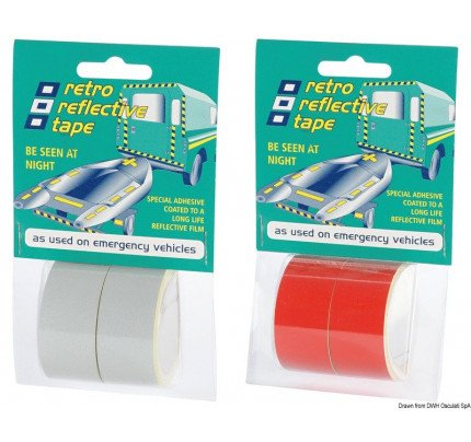 PSP Marine Tapes-PCG_2290-TAPES MARINE reflective self-adhesive tape-20