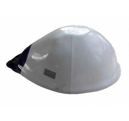 Polyform-33.600.78BI-S-Polyform A4 fender and buoy white/blue head-21