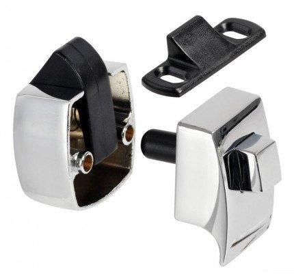 Brass switch w/lock