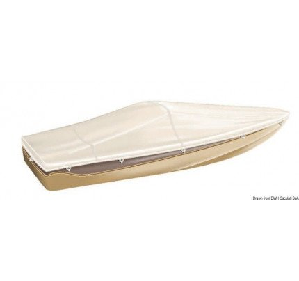 Tessilmare-PCG_3304-TESSILMARE cover for boats with windscreen and Day Cruiser.-20