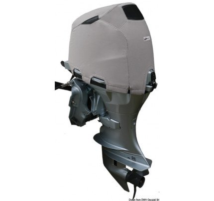 Oceansouth-46.544.20-OCEANSOUTH cover f.HONDA engine 4/6 HP-20