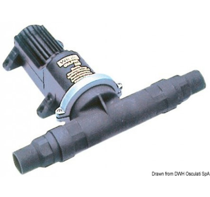 """Whale-PCG_3537-Macerating pumps for toilet units """"Whale Gulper""""-20"""