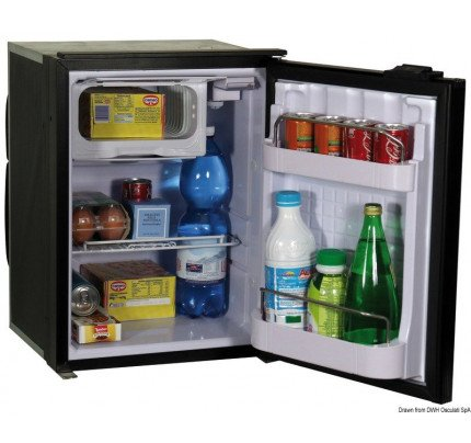 Isotherm-PCG_36602-ISOTHERM refrigerator with maintenance-free 42-l Secop hermetic compressor-20