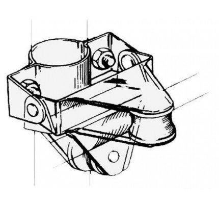 Osculati-PCG_17762-SEA SURE footblock for furling systems-20