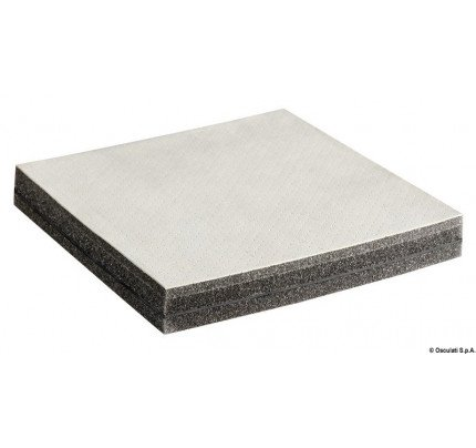 Osculati-65.100.40-Sound-deadening panel perforated leather 100x150mm-20