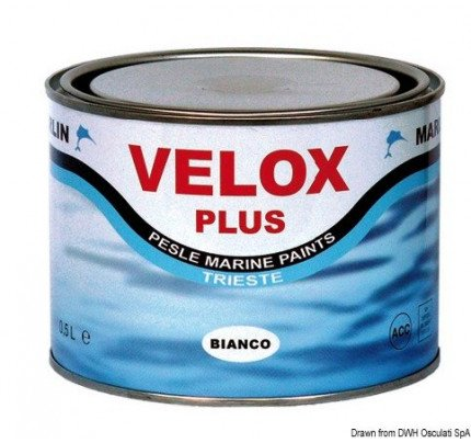 Marlin Yacht Paints-PCG_4326-MARLIN Velox Plus antifouling paint-20